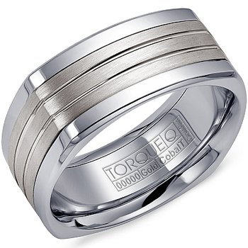 Torque Men's Fashion Ring CW061SI9