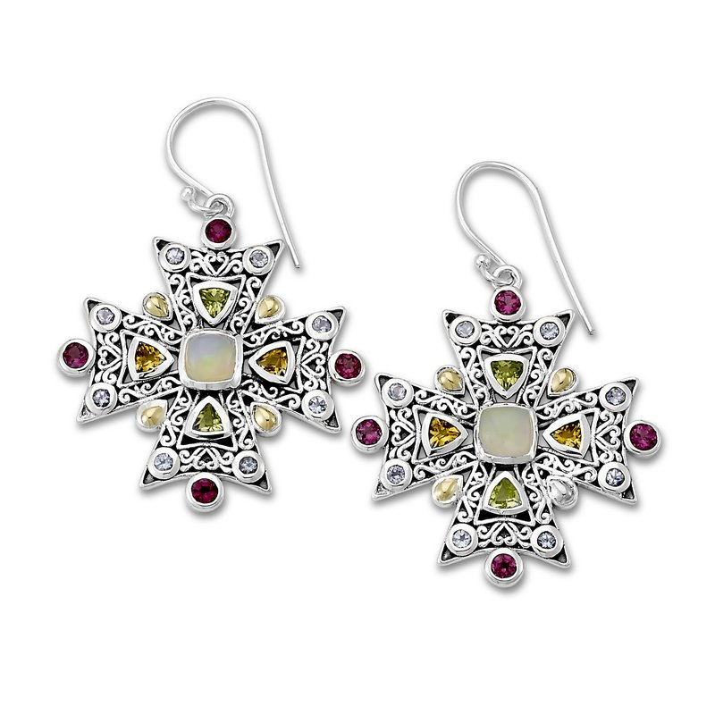 Samuel B Esperanza Earrings