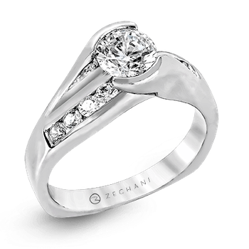 ZR320 ENGAGEMENT RING