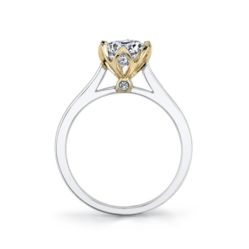 MARS Jewelry - Engagement Ring 26515