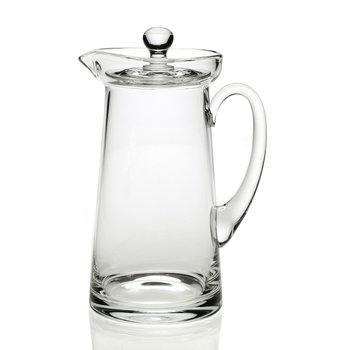 Classic Covered Pitcher