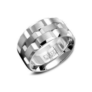 Carlex Generation 1 Mens Ring WB-9143