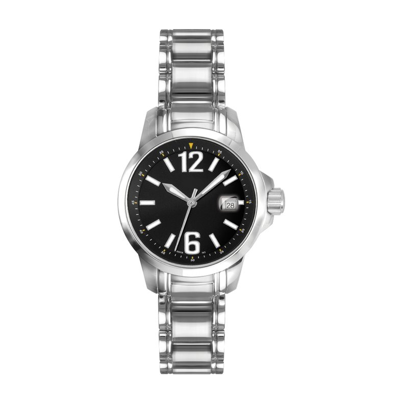 J.F. Kruse Watches a9418wb-blk