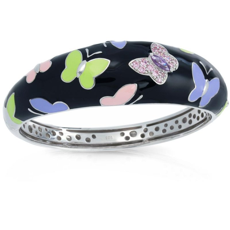 Belle Etoile Papillon Bangle