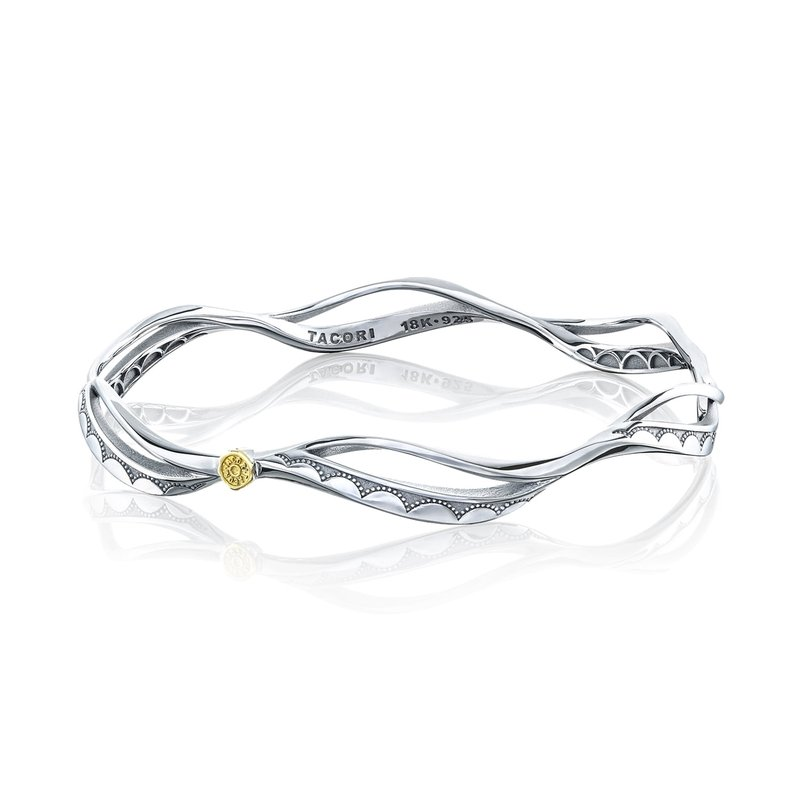 Tacori Fashion Multi-Wave Bracelet