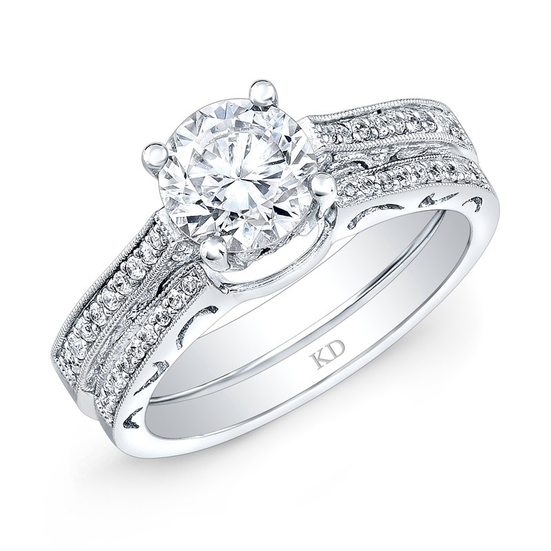 Kattan Diamonds & Jewelry GRD0955S