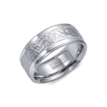 Torque Men's Fashion Ring CW005MW9