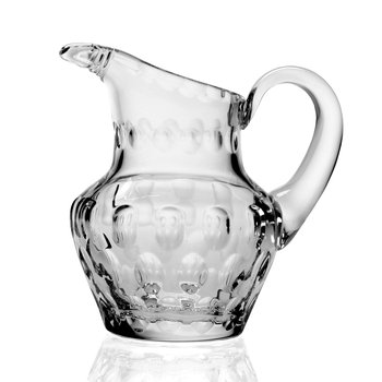 William Yeoward Olive Cream Jug