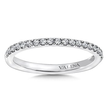 Wedding Band (.17 ct. tw.)