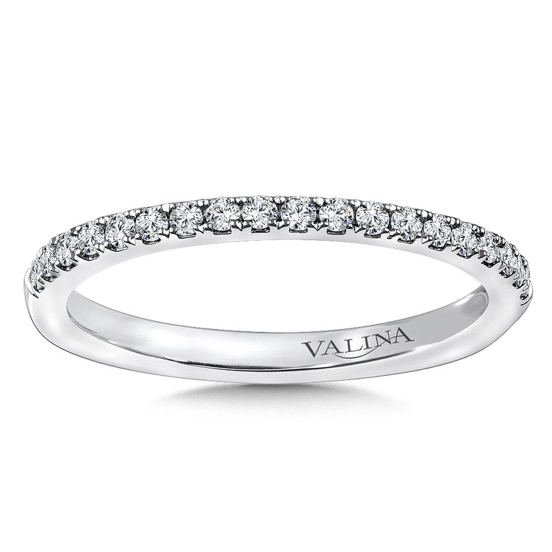 Valina Wedding Band (.17 ct. tw.)