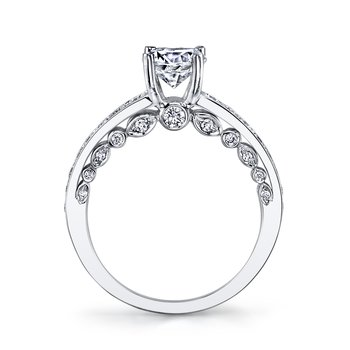 MARS Jewelry - Engagement Ring 26545