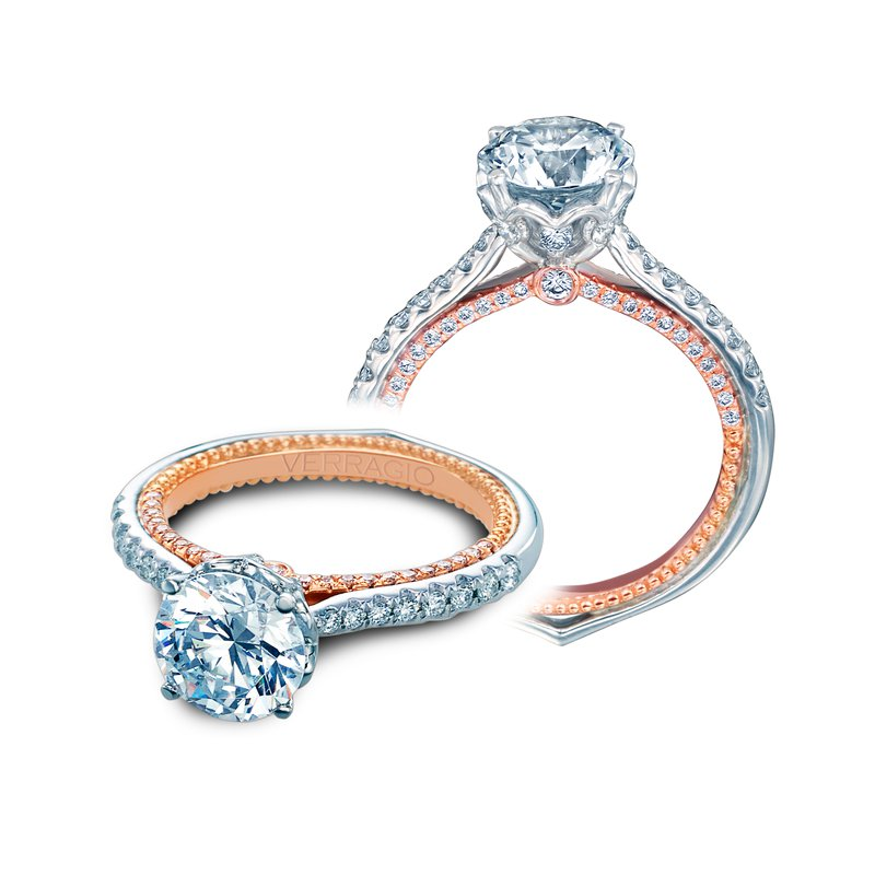 Verragio Couture ENG-0456RD-2WR