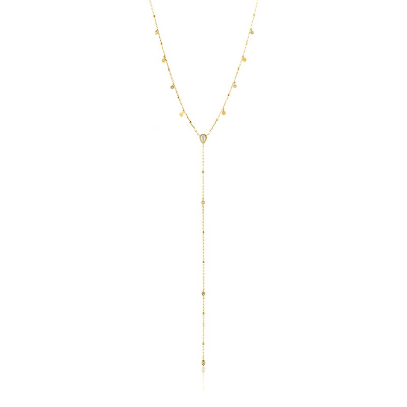 Ania Haie Dream Y Necklace