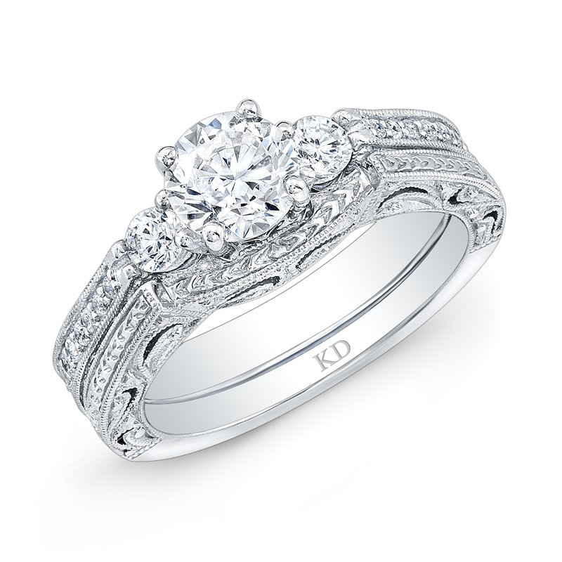 Kattan Diamonds & Jewelry GRD0739S