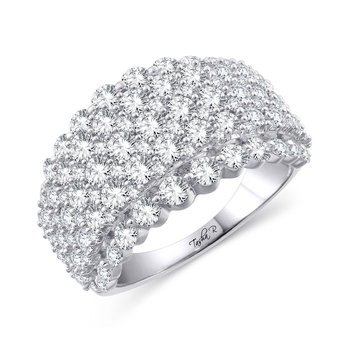 14K 3.50Ct Diam Ring