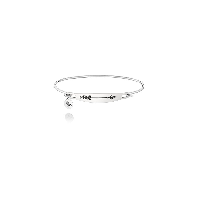 Chamilia Arrow ID Bangle, S/M