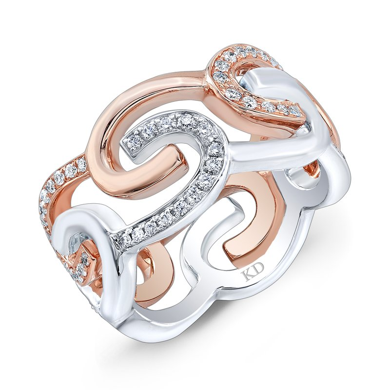 Kattan Diamonds & Jewelry LRFA0042