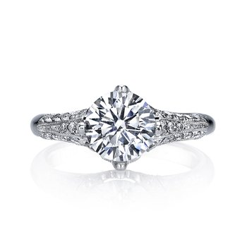 MARS Jewelry - Engagement Ring 25321