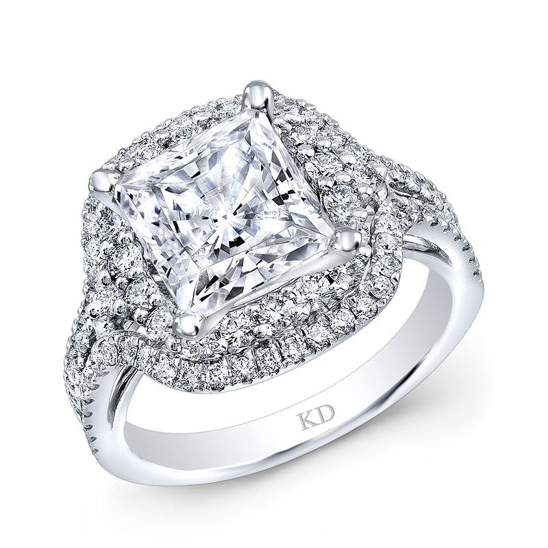 Kattan Diamonds & Jewelry ARD1681C