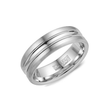 Torque Men's Fashion Ring CB-023C7W