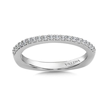 Wedding Band (0.18 ct. tw.)
