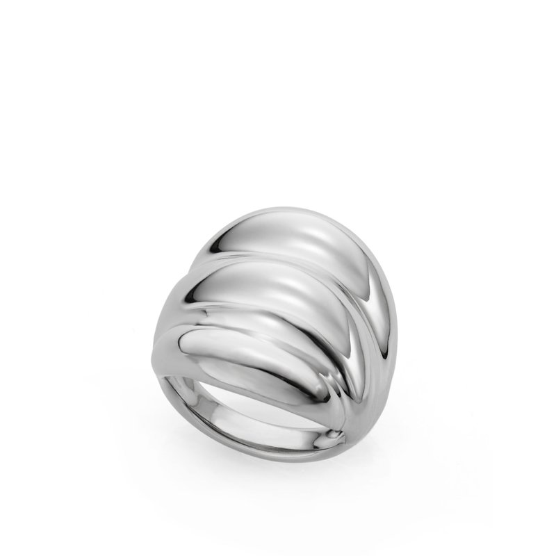 Nambé Jewelry Oceana Ring