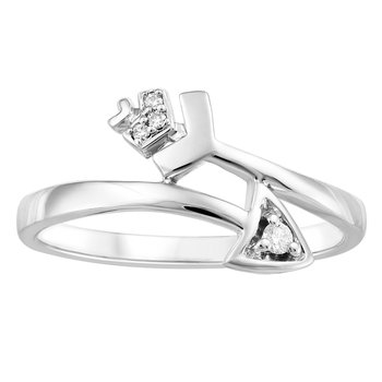 Forever Ice™ Canadian Diamond Ring
