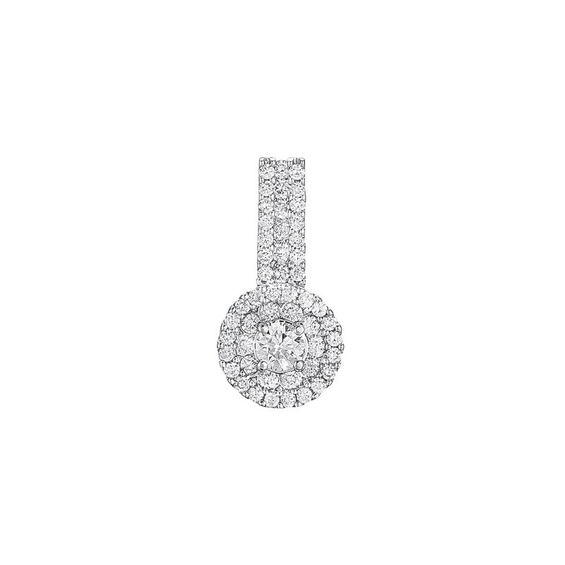 MAZZARESE Fashion Diamond Pendant