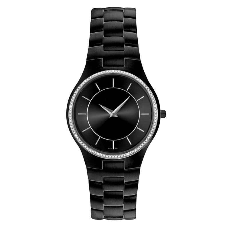Jerrick's Timepieces a9533bw-blk