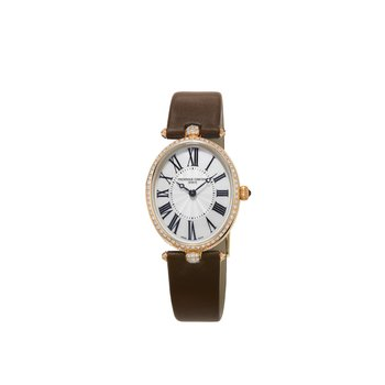 Frederique Constant Classics Art Deco Oval Watch