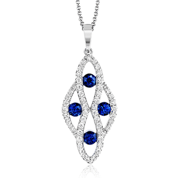 ZP790 COLOR PENDANT