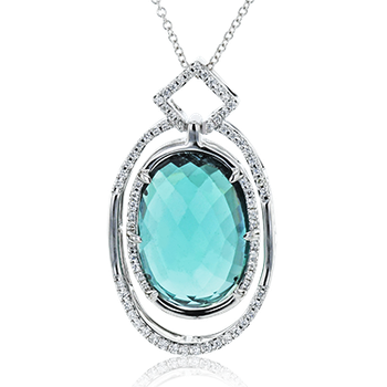 LP4544 COLOR PENDANT