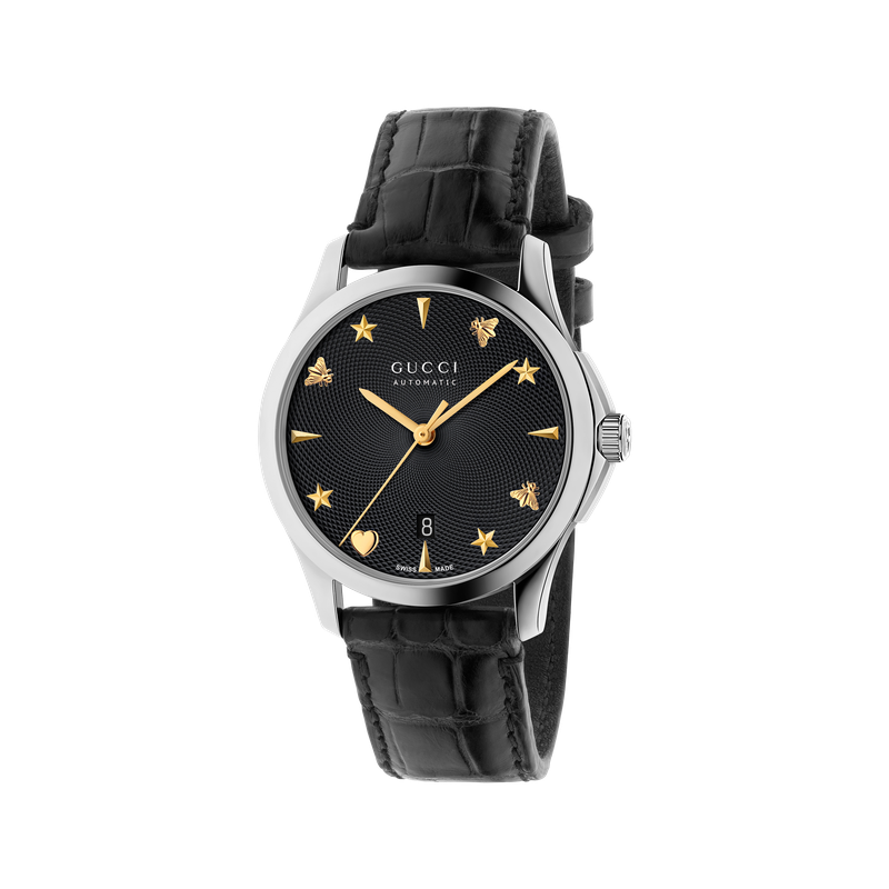 Gucci G-Timeless Automatic, 38Mm