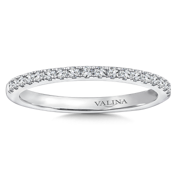 Wedding Band (.227 ct. tw.)