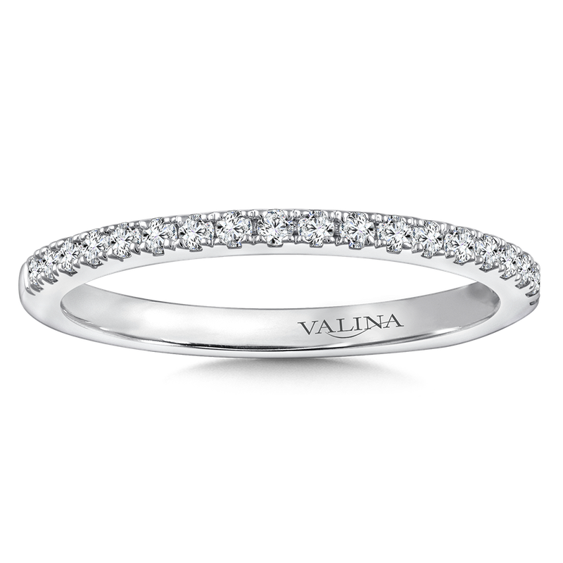 Valina Wedding Band (.227 ct. tw.)