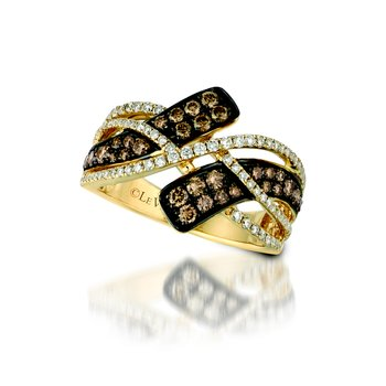 14K Honey Gold™ Ring
