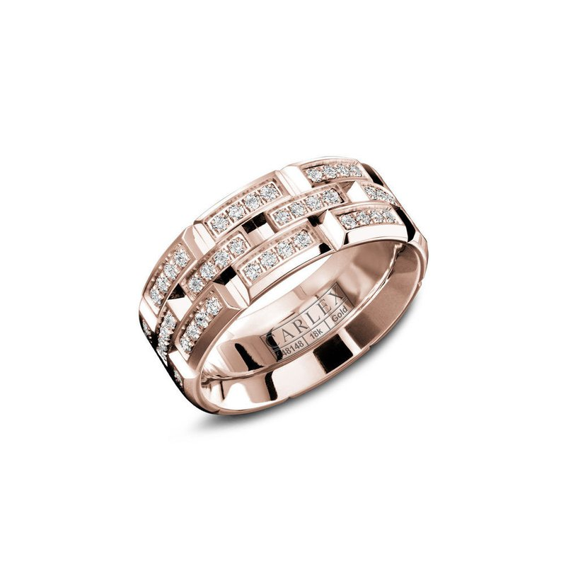 Carlex Carlex Generation 1 Ladies Fashion Ring WB-9318R-S6