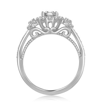 SIONA CARRIAGE RING