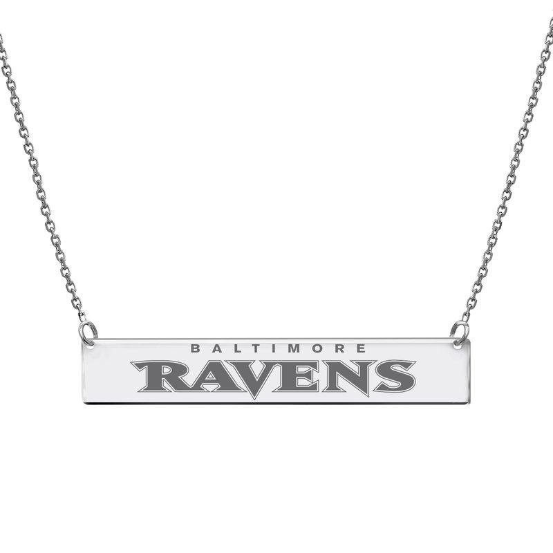 Midas Chain Baltimore Ravens