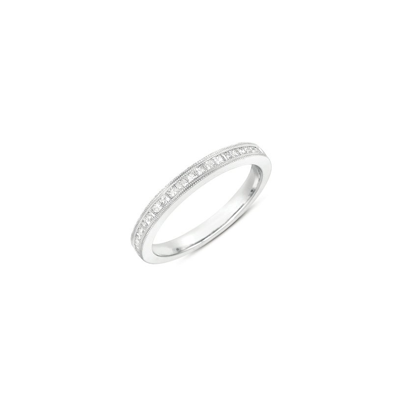 S. Kashi & Sons Bridal Matchcing Band For EN7143