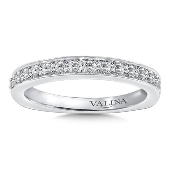 Wedding Band (0.28ct. tw.)