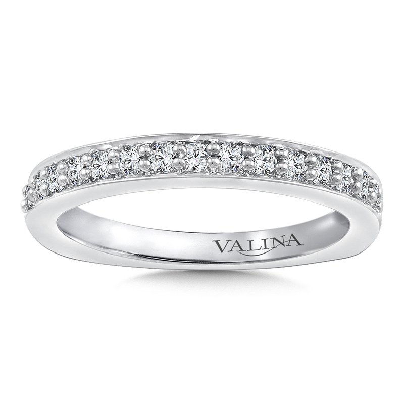 Valina Wedding Band (0.28ct. tw.)