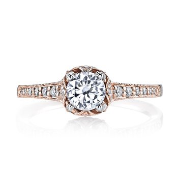 Engagement Ring - 25802