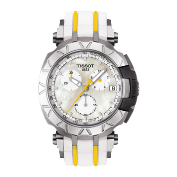 TISSOT T-RACE TOUR DE FRANCE LADY
