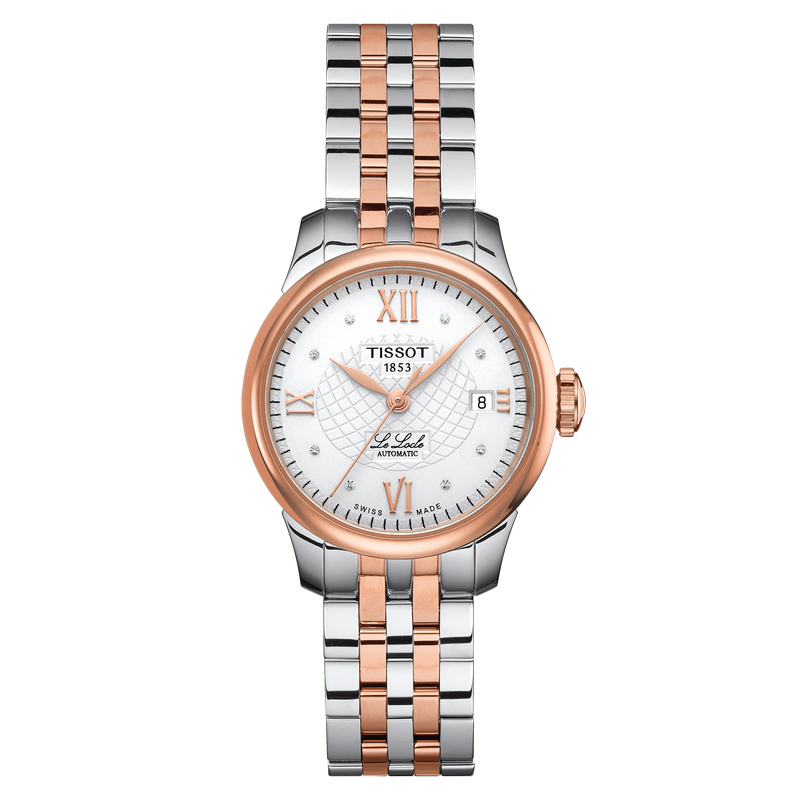 Tissot Tissot Le Locle  Automatic  Lady