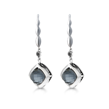 Lido Gemstone Earrings