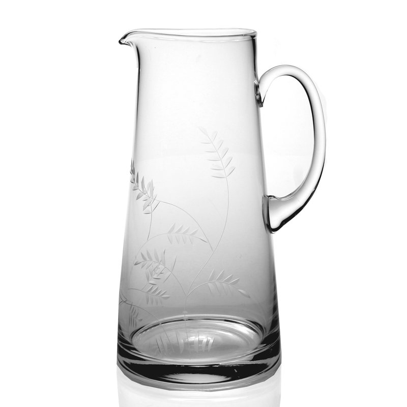 William Yeoward Wisteria Pitcher 4 Pint