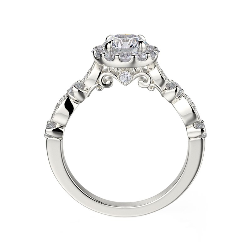 Love Story Diamonds 472-13863