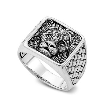 Harimau Ring