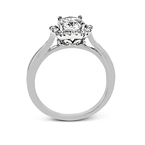 Simon G NR528 ENGAGEMENT RING